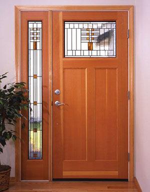 McCann Door